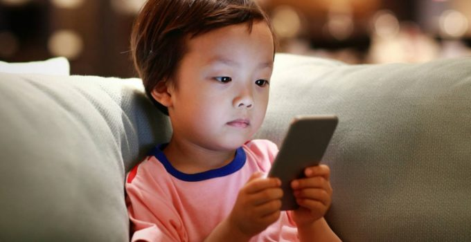 child-phone