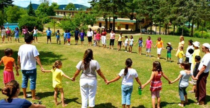 Сурагчдын зуны амралтын хуваарь